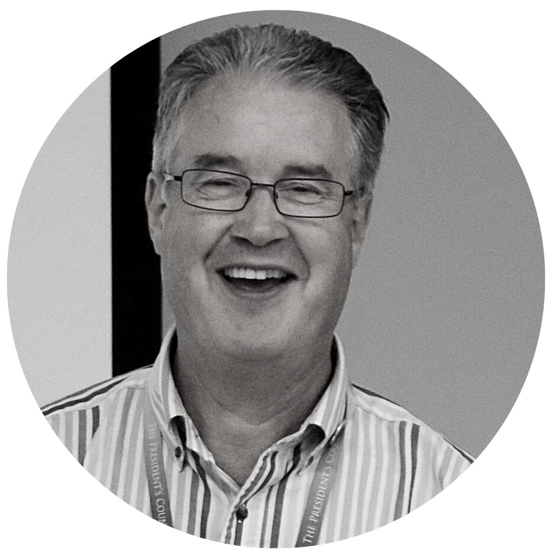 Rob Macdonald, Leadership Operations Team