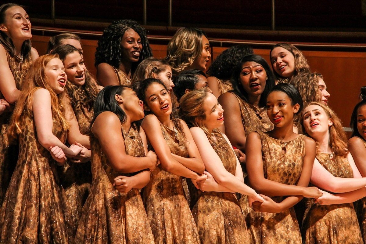 Chorus Young Women