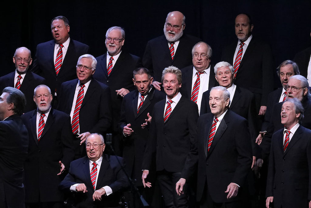 Dixie Senior Chorus 7187