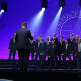 CHORUS - medalist chorus
