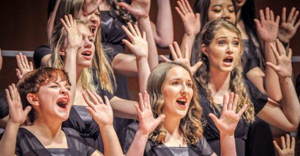 Youth Chorus - Womens