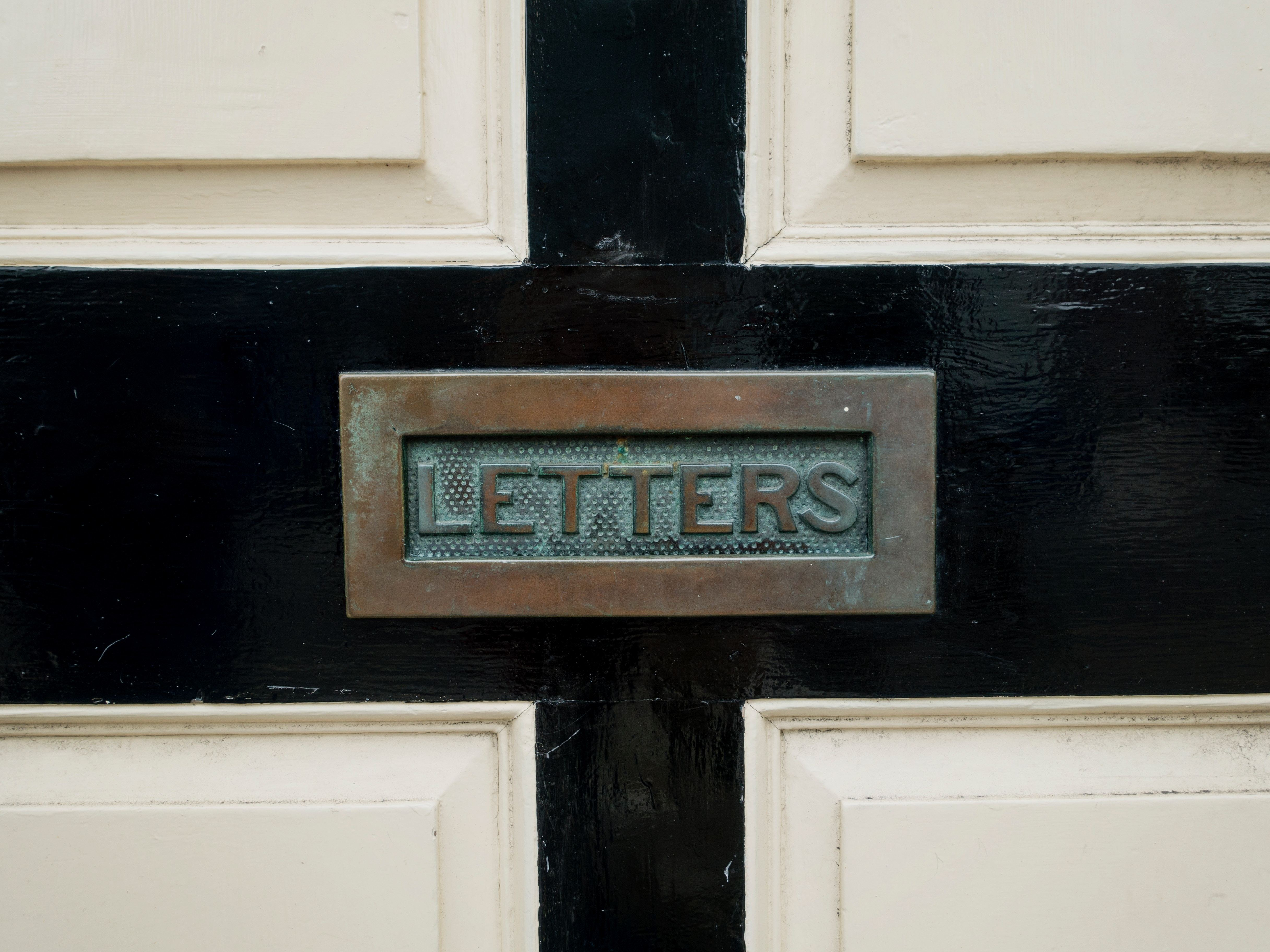 Email - Letter Box