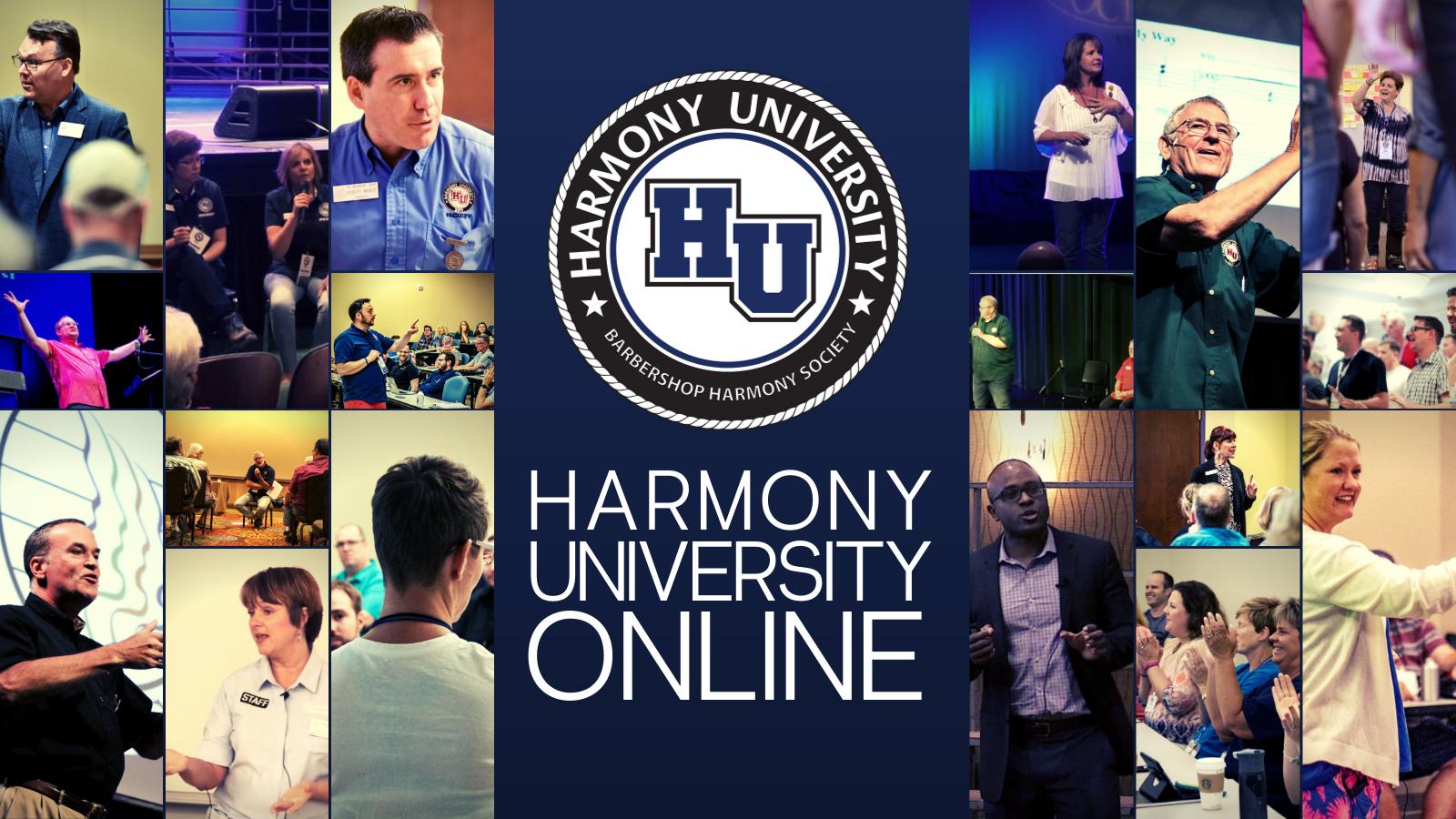 HU Online Banner shop