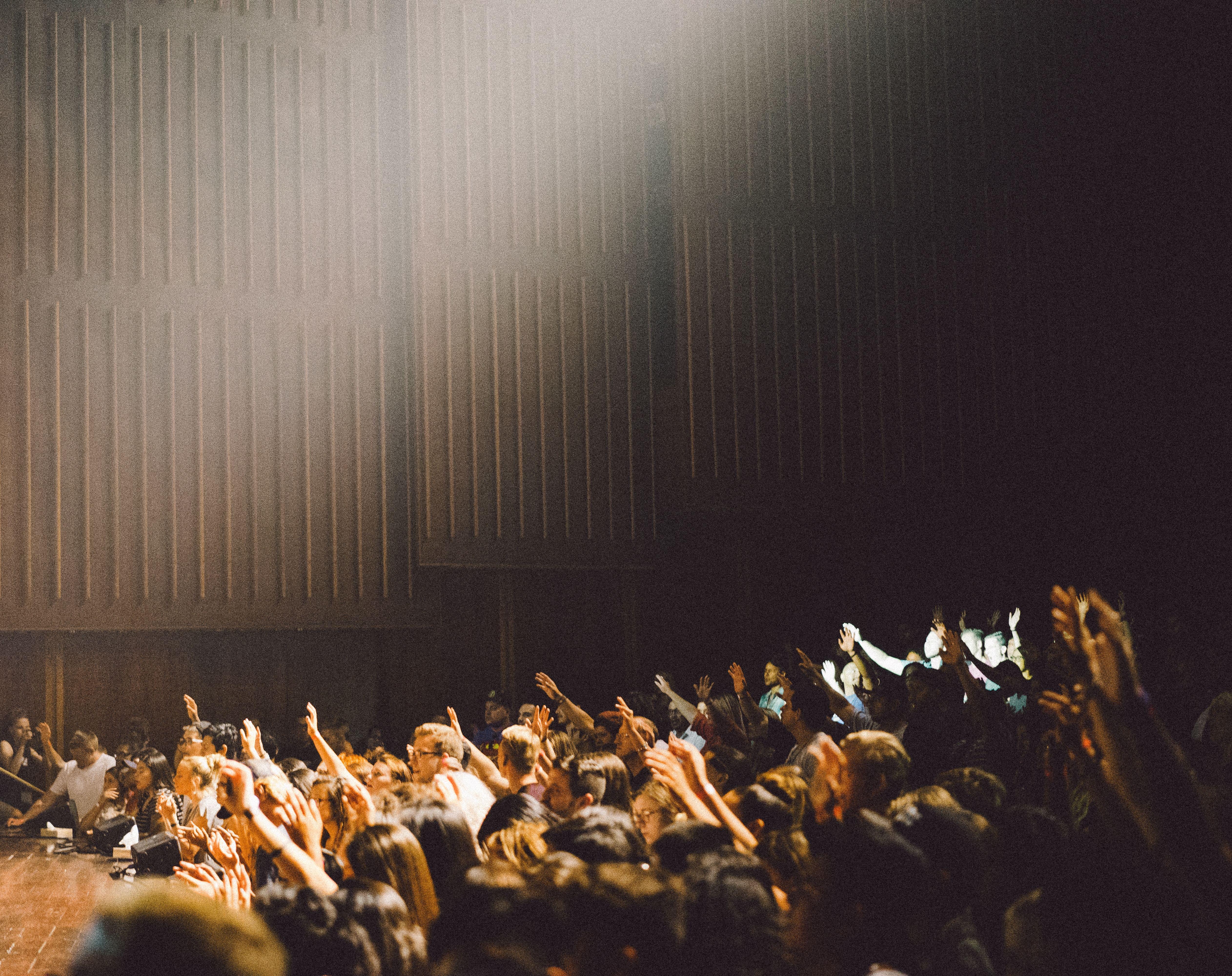 GENERAL - Audience