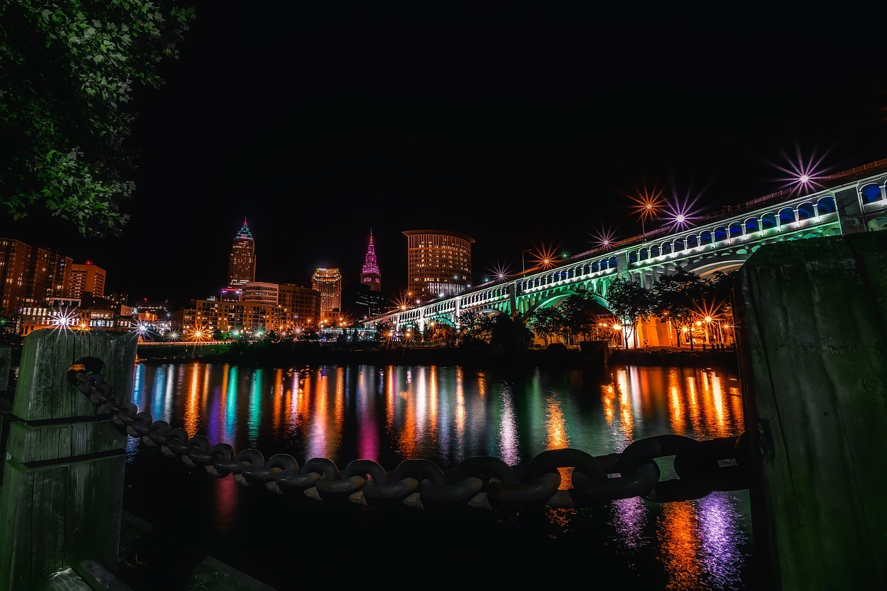 EVENTS - Cleveland