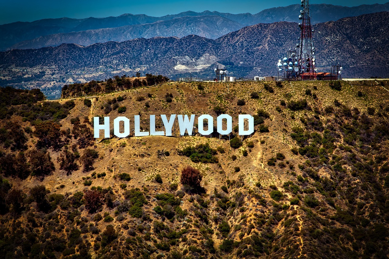 EVENTS - Hollywood Sign LA