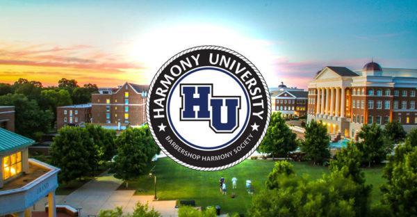 HU Event Logo