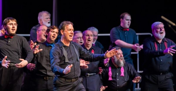 Mens Honors Chorus