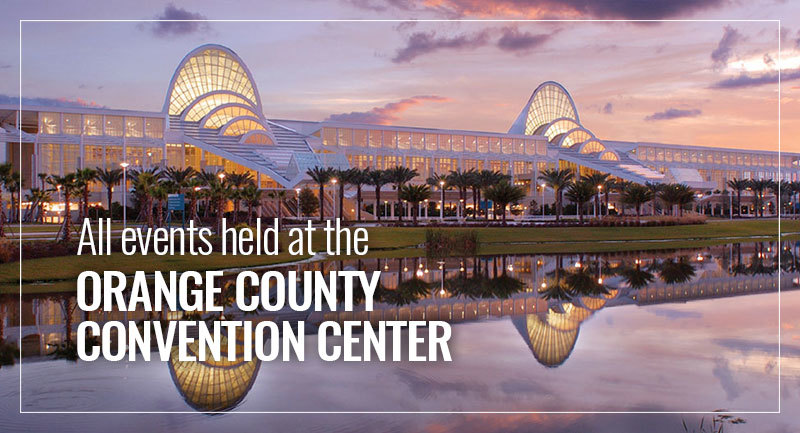 EVENTS - Orlando Occc