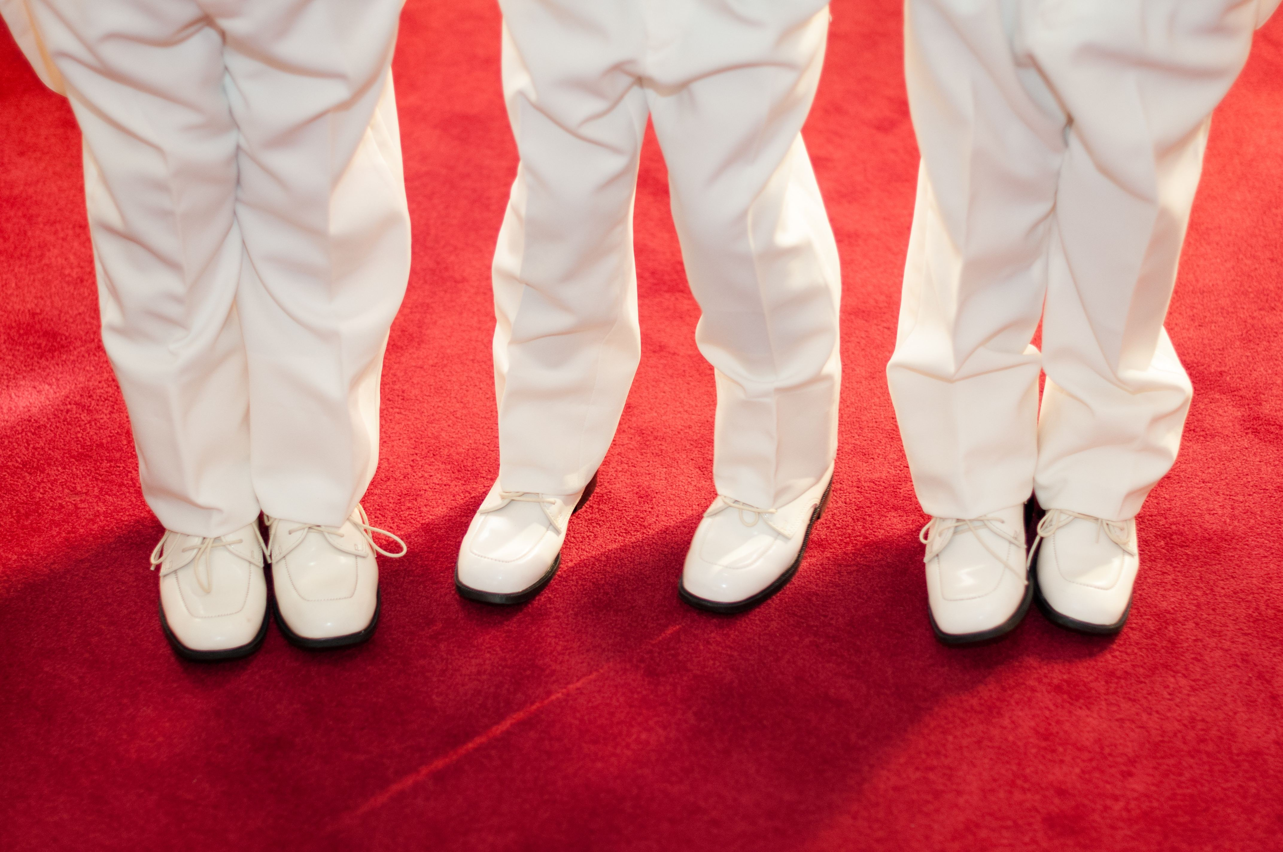 Red Carpet_Suits