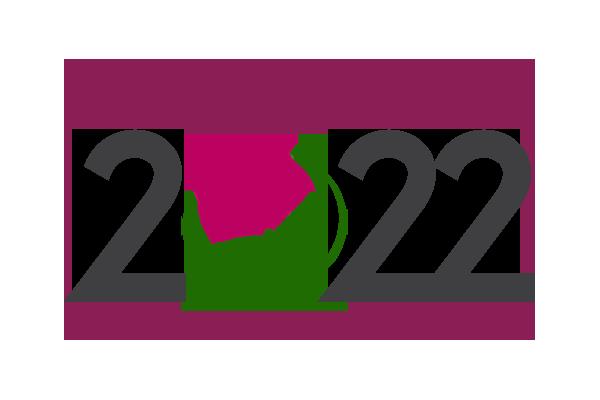 Logo 2022 Pasedena noseal