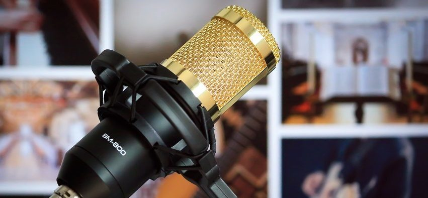 General Professional Microphone