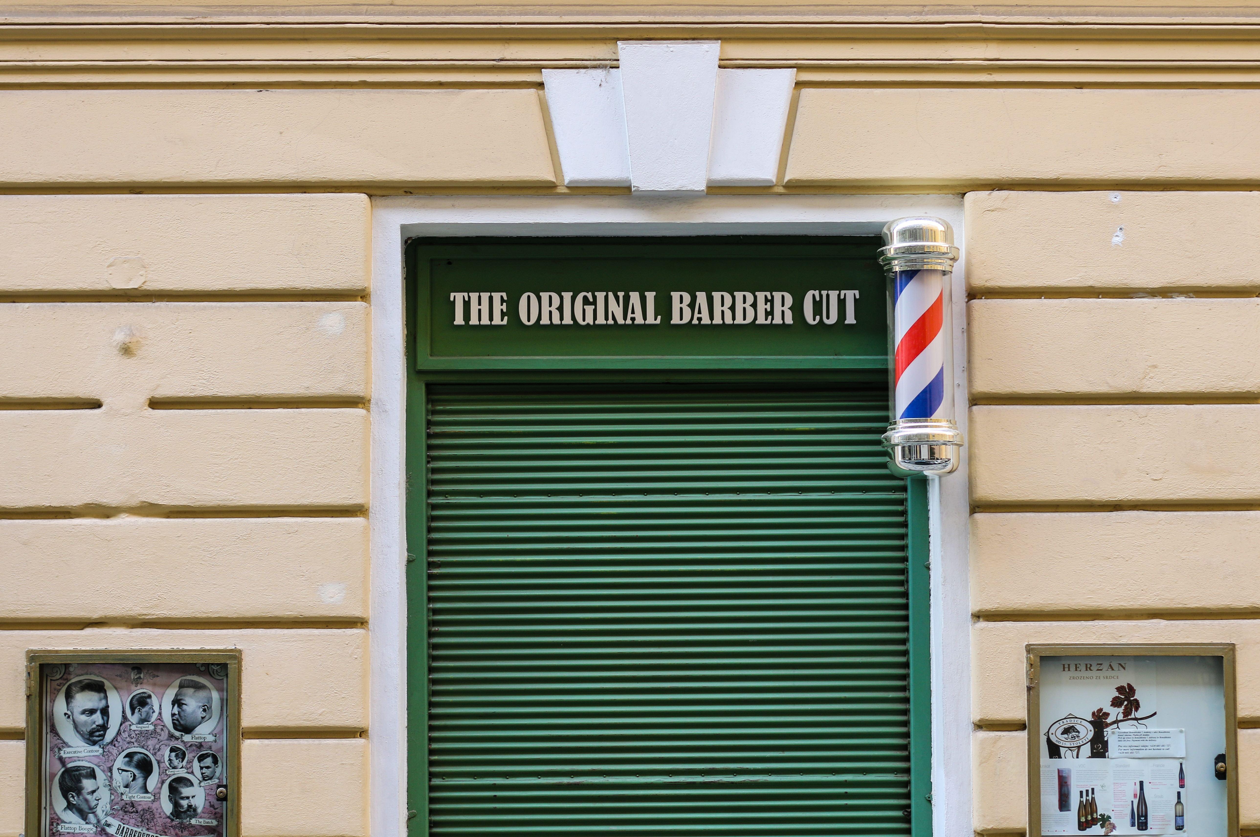 Barber Aupb2Mwnrpo