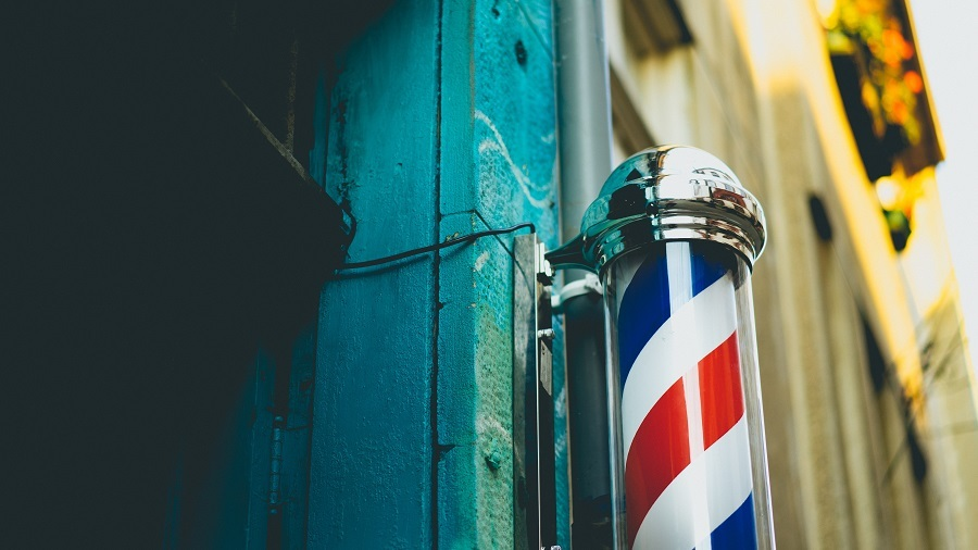 General Barbershop Pole