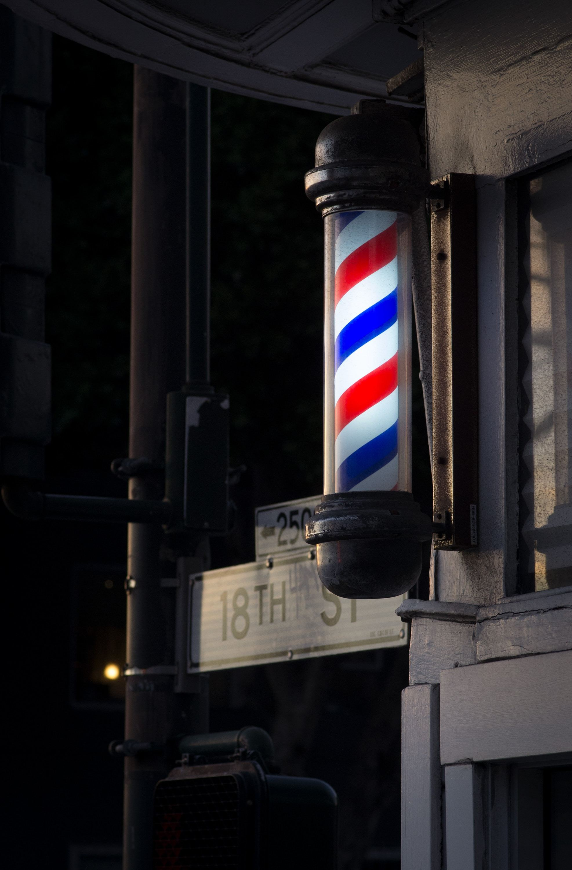 Barber X1Cgm30Qopi