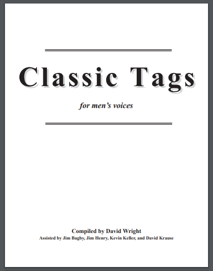 Tag Book Cover