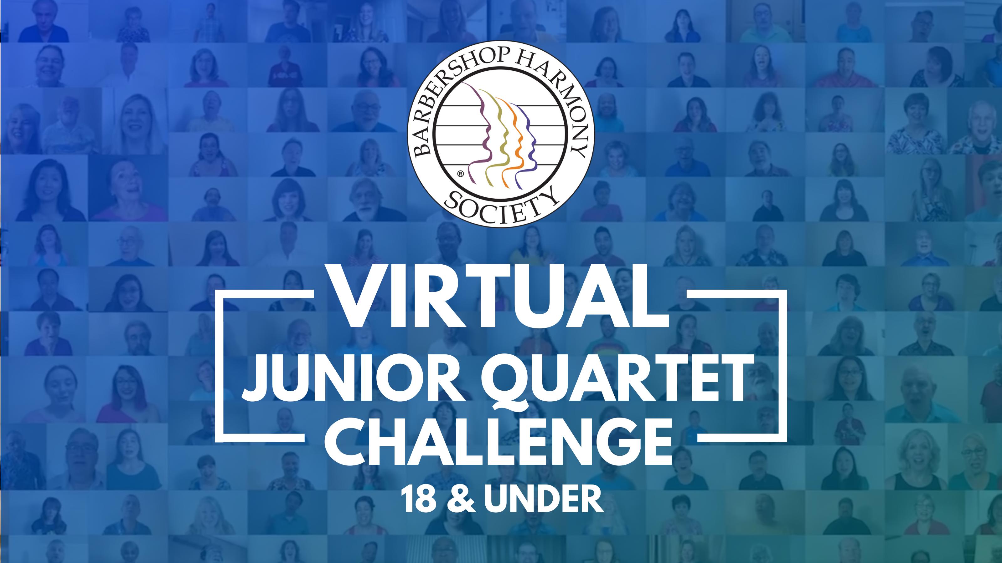 General 2021 Next Gen Junior Quartet Challenge