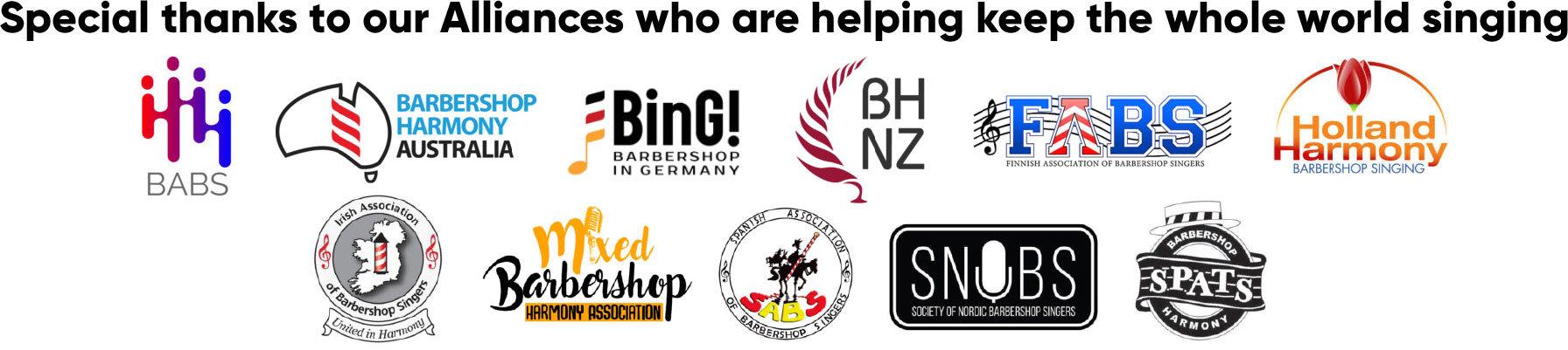 Logos affiliates