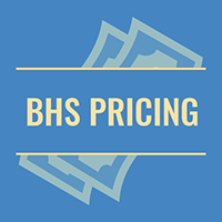 BHS Pricing