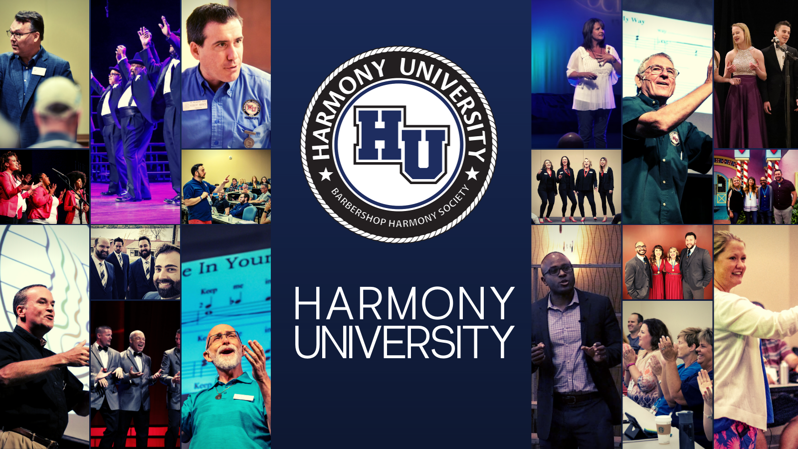 HU Banner Quartets