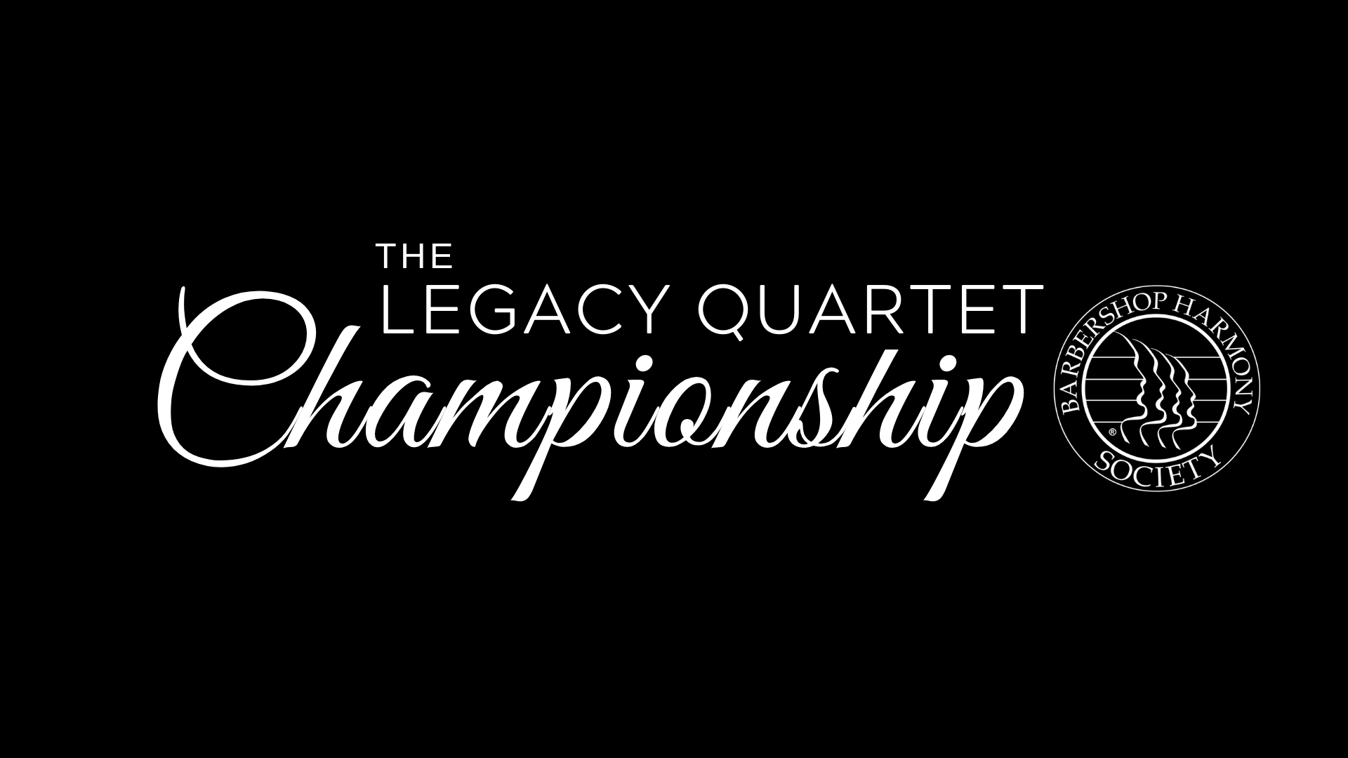 Legacy Quartet Video 1