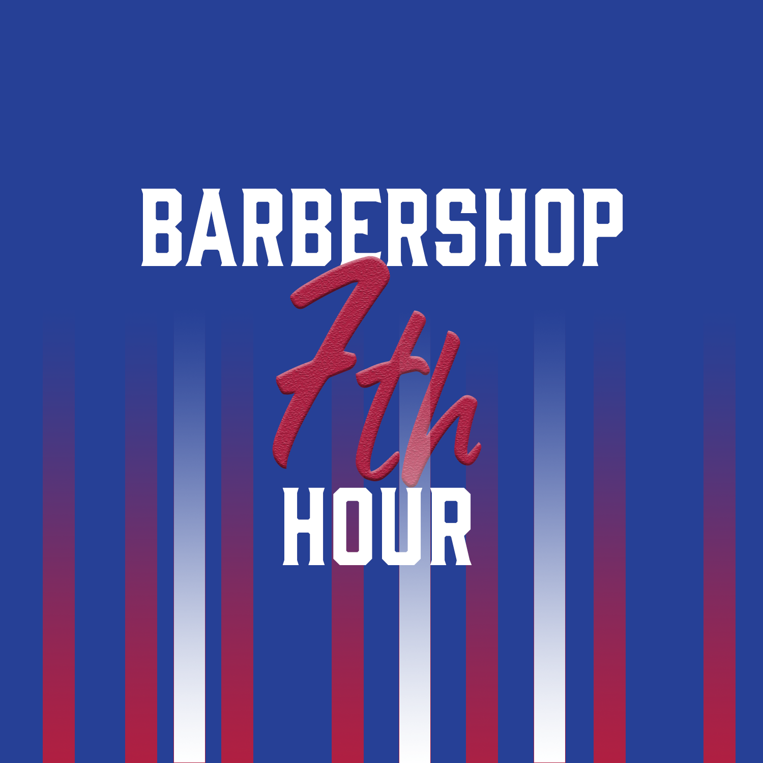 LOGO Barbershop 7th Hour Podcast