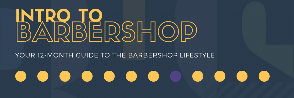 Intro To Barbershop