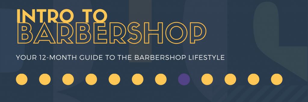 Intro To Barbershop