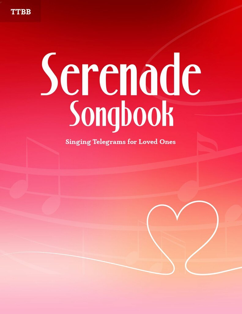 Serenade Songbook