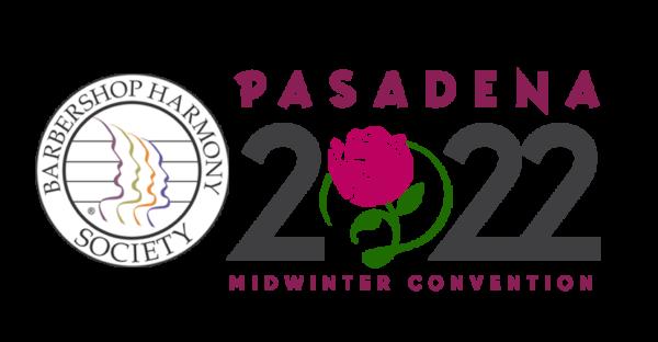 Logo 2022 Pasedena