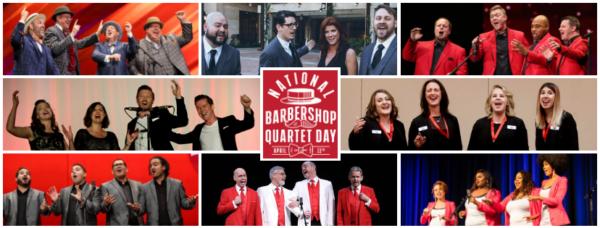 Local Sweet Adelines celebrate Barbershop Music July 13
