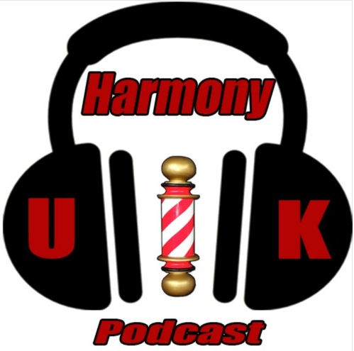 Listen to the Harmony UK Podcast